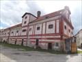 Image for Hrabecí Herbersteinský pivovar - Vlachovo Brezí, okres Prachatice, CZ