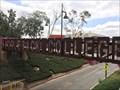 Image for Saddleback College Bridge - Mission Viejo, CA