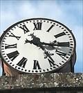 Image for Clock of the Market - Celanova,  Ourense, Galicia, España