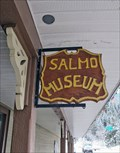 Image for Salmo Museum - Salmo, BC
