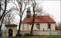 Image for Kostel Sv. Jana Nepomuckého / Church of St. John of Nepomuk (Tetín, Central Bohemia)