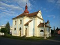 Image for kostel sv. Josefa, Mirošov, okres Rokycany, CZ