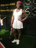 Image for Serena Williams - San Francisco, CA