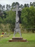 Image for Saint John the Baptist Catholic Cemetery - Ammannsville, TX