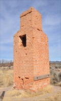Image for Old Iron Town Little Blast Furnace Chimney
