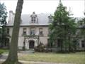 Image for Edward Mallinckrodt Mansion- Portland and Westmoreland Places - St. Louis, Missouri