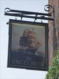 Image for The Excelsior - Liverpool, Merseyside, UK.