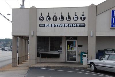 Skillet Restaurant Spartanburg Sc Independent Breakfast Spots