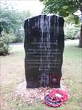 Image for 610 Squadron Memorial, Grosvenor Park, Chester, Cheshire, England, UK