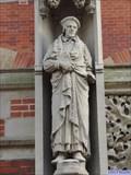 Image for John Fisher - St John's Street, Cambridge, UK