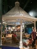 Image for Disney Store Gazebo - New York, NY