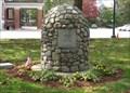 Image for Braintree Bi-Centennial Time Capsule Cairn