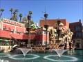Image for Senior Frogs Pirate Ship - Las Vegas, NV