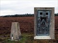 Image for Markway Hill Trigpoint, S2700 New Forest
