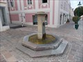 Image for The Fountain on the Main Street - Eisenstadt, Austria