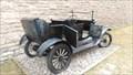Image for Model T Touring Car - Deer Lodge, MT