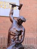 Image for Self-Made Man - Denver, CO