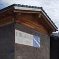 Image for Former Municipal Coat of Arms - Birgisch, VS, Switzerland