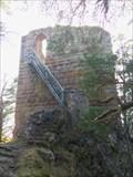 Image for Château du Bilstein, Riquewihr, Haut-Rhin/FR