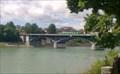 Image for Wettsteinbrücke Basel, Switzerland