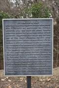 Image for El Camino Real de los Tejas -- LT Zebulon Pike, Hays Co. TX