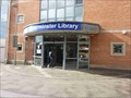 Image for Kidderminster Library, Worcestershire, England