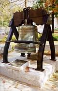 Image for Let Freedom Ring!  Liberty Bell Replica, Atlanta, GA