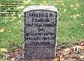 Image for Carlisle D. Graham - Niagara Falls NY