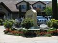 Image for Villagio Fountain - Yountville, CA