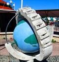 Image for Earth Globe - Marigot, St. Martin