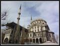 Image for Nusretiye Mosque - Istanbul, Turkey