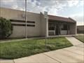 Image for Calipatria Post Office - 1981 - Calipatria, CA