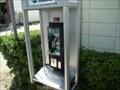 Image for Pay Phone - Raiford, Florida