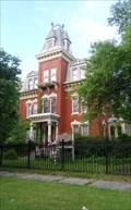 Image for Hiram B. Scutt Mansion  -  Joliet, IL