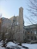 Image for Former Ottawa Normal School Chimney - Ottawa, Ontario
