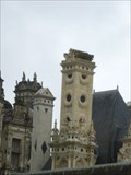 Image for Chimneys of Château de Chambord - Chambord, France