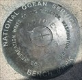Image for National Ocean Service 4070 E Benchmark - Havre de Grace, MD