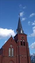 Image for NGI Meetpunt 17B52C1, kerk Rauw