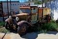 Image for Oil Delivery Truck - Miami, AZ