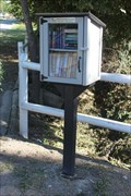 Image for Little Free Library #101471 - Decatur, TX
