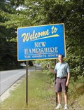 Image for Welcome To New Hampshire