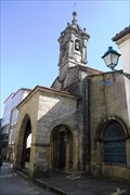Image for Igrexa de Santa María Salomé - Santiago de Compostela, Spain