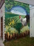 Image for Farm scene on Bondir Restaurant - Cambridge, MA