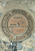 Image for PTC disk - Appalachian Drive - Cumberland County, PA