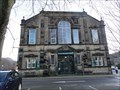 Image for Wesleyan Sunday School - Todmorden, UK