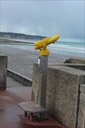 Image for BINO - Vue sur La Plage - Dieppe, France