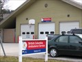 Image for British Columbia Ambulance Service Station 413 - Golden, British Columbia