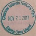 Image for Channel Islands National Park - Santa Cruz Island