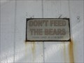 Image for Don't Feed the Bears - Mission Viejo, CA