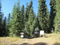 Image for Sky Lakes Wilderness Area